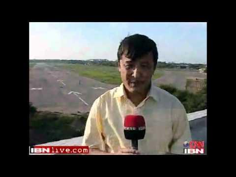 WBIA: Ufo over New Delhi airport