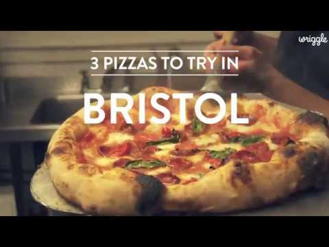 3 Must-Try Pizzerias To Try In Bristol