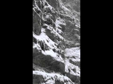 Kaskaskia Waterfall Illinois