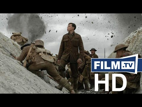 1917 Trailer Deutsch German (2020)