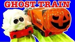 Thomas The Tank Ghost Train Spooky Halloween Friends Ghost Percy Skeleton Thomas Scull Face Diesel10