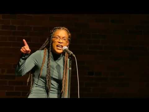 """2017 Individual World Poetry Slam Finals -Asia Bryant Wilkerson """"The Pot Calls the Kettle Black"""""""