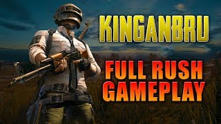 My First Stream with 2kd Walle Full RUSH GAMEPLAY | PUBG MOBILE STREAM