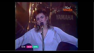 SILVINA GARRÉ - BADIA & CIA - 1988 (2)