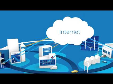 Intel® Gateway Solutions for IoT