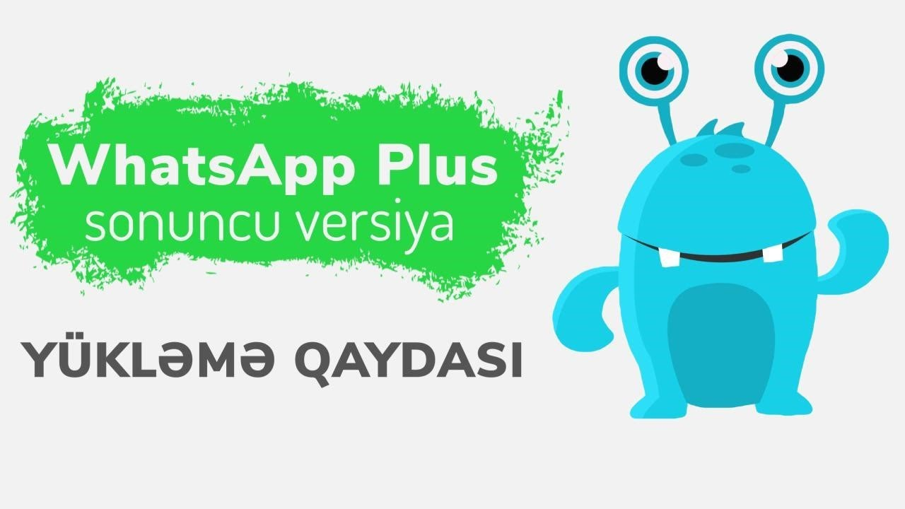whatsapp plus 2021 son versiya OZUNET