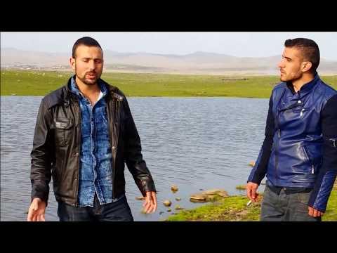 Yar Bize Yar Dediler - Kürtçe -Eskihanli Ahmetcan - Mustafa Brindar - HD KLİP