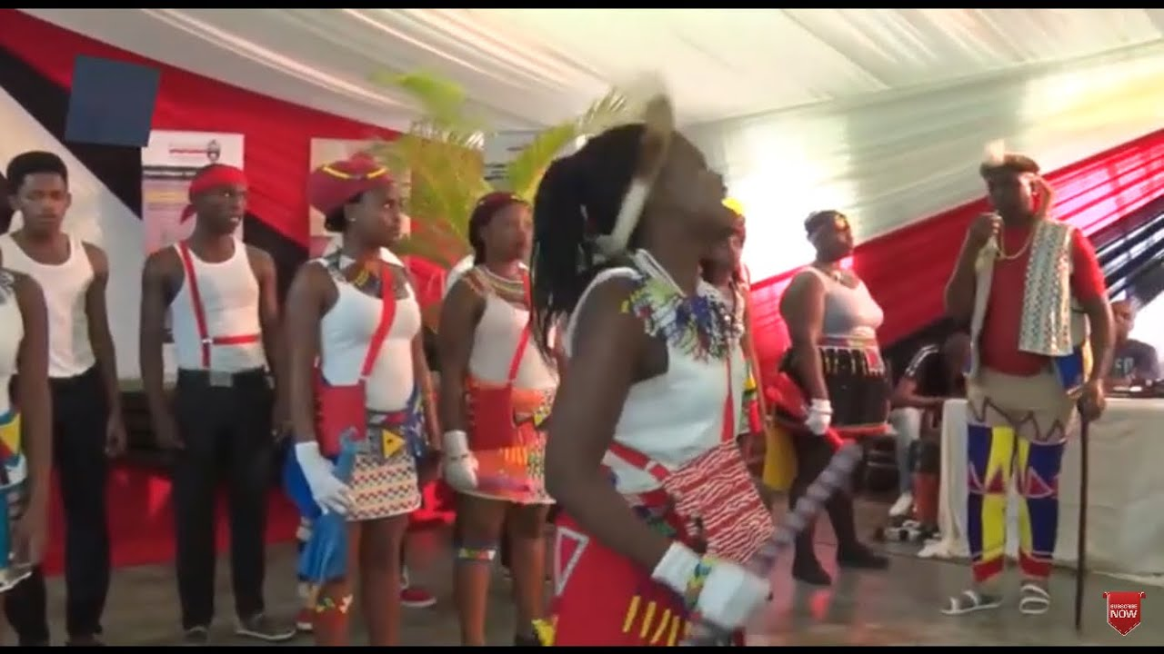 Download TRADITIONAL WEDDING SONG (AMACULO OMSHADO)
