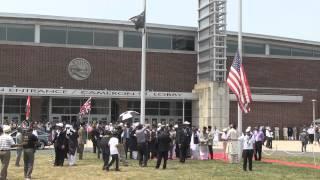 SHORT PROGRAM - Flag Hoisting Ceremony - JS2012