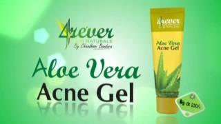 4Rever Aloe Vera Acne Gel Thumbnail
