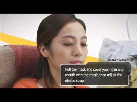아시아나항공 기내안전비디오(Asiana Airlines in-flight safety video)