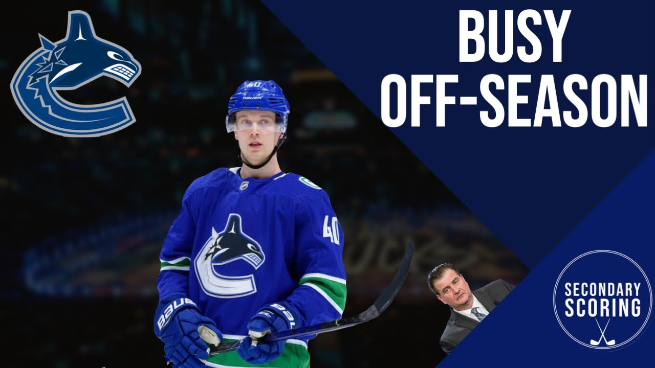 Download What's Going On With The Vancouver Canucks?