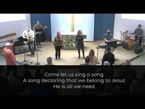 Worship 10.18.2020