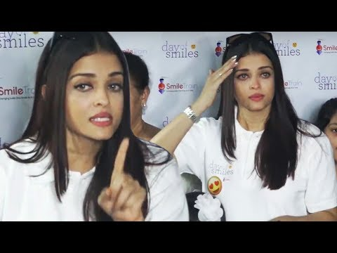 Thumbnail: Aishwarya Rai gets ANGRY at reporters for scaring Aaradhya !