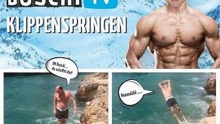 Buschis Bundesliga Prognose: Ich tippe den 31. Spieltag...beim Klippenspringen