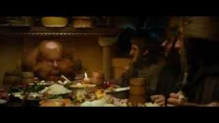 The Hobbit: An Unexpected Journey - Secondo Trailer Italiano