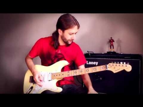Bon Jovi - This Ain't a Love Song (by Rodrigo)