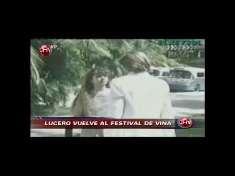 CHV Noticias - Lucero + Viña 2014 Travel Video