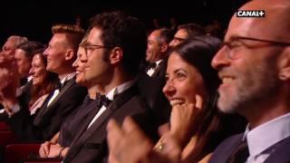 Will smith imite Nicole Kidman (Prix spécial du 70ème) - Ceremonie de Cloture