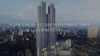 Project video of Lokhandwala Minerva