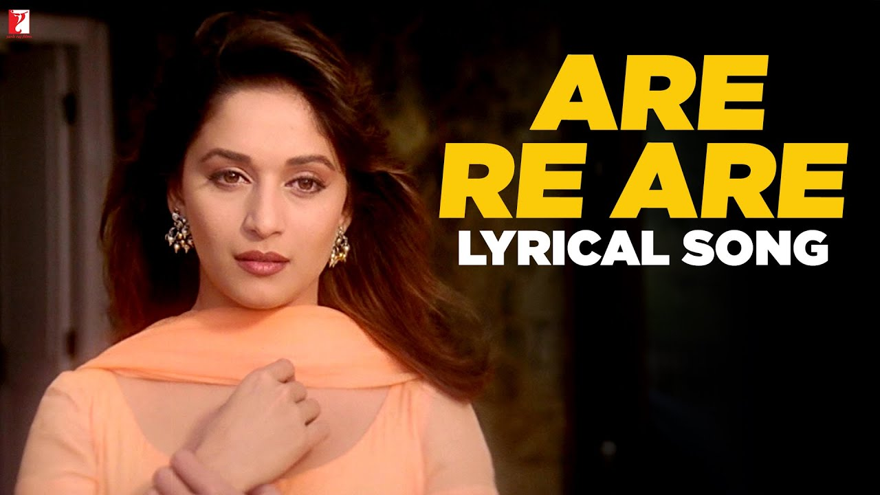 Lyrical: Are Re Are Song with Lyrics | Dil To Pagal Hai