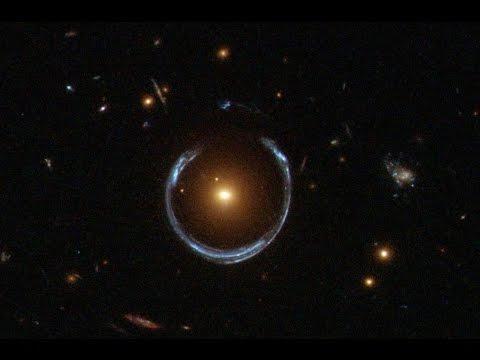Flat Earth - LIGHT DOES NOT TRAVEL-5 DARK MATTER/ENERGY