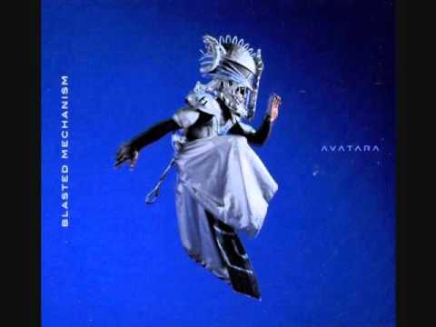 Blasted Mechanism - Avatara (ALBUM STREAM)
