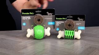 Premier Pet Ring Holding Toy Quick Overview