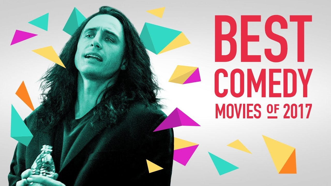 The Best Comedy Movies of 2017 - YouTube