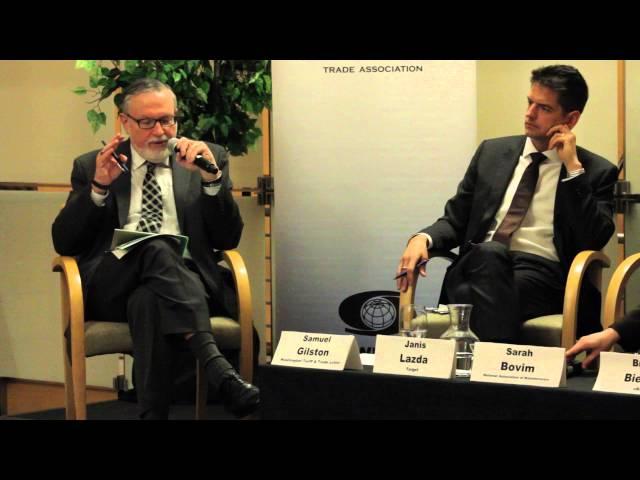 WITA TPP Series: Consumers Panel - Q&A Part 1 12/9/15
