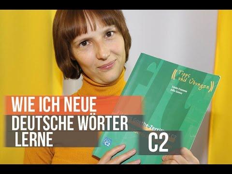 Neue Deutsche Wörter