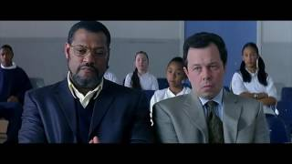 Akeelah and the Bee - The School Bee HD