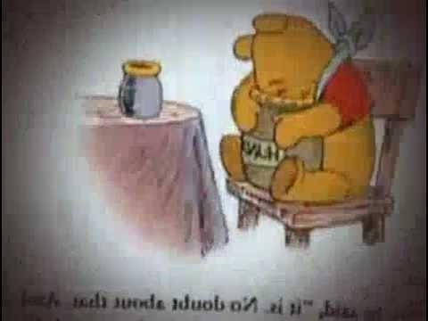Le nuove avventure di Winnie Pooh