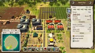 Tropico 5 - ПОДЛИЗЫВАЮСЬ К ПРЕЗИДЕНТУ Америки
