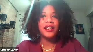 Black Capital Matters Interview Series with Elizabeth L. Carter, Esq.