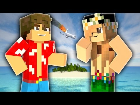 Parkside High School | STRANDED ON AN ISLAND! | Minecraft Roleplay #23 [S3]