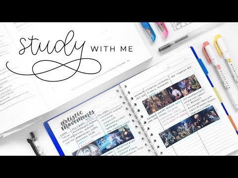 Study With Me: AP European History