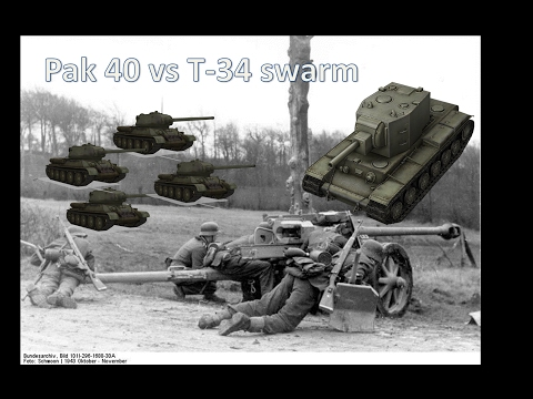Men Of War: Assault Squad 2 - Multiplayer Defense of Moscow