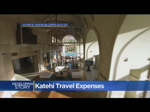 UC Davis Expense Reports Detail Costly Trips By Chancellor