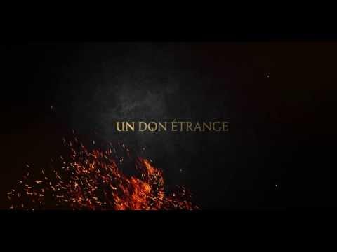 Vidéo de Marie Caillet
