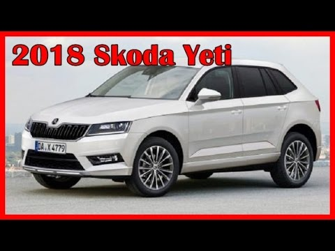 Skoda Yeti Picture Gallery Youtube