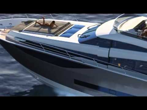 Prestige 720 Boat Mall