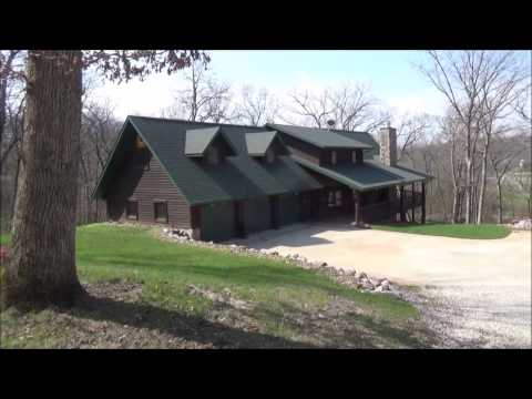 Lake Homes And Farms Realty Offering: 28697 Forest Ridge Ln Moravia, IA 52571