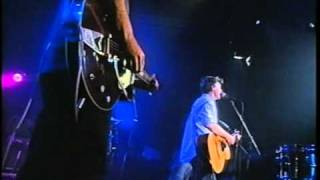 Neil Finn - Cold Live at the Chapel - Wherever You Are (4/11)