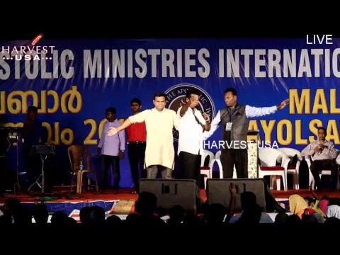 TAMI Malabar Jayolsavam 2017 Day 4 Evening Part 2