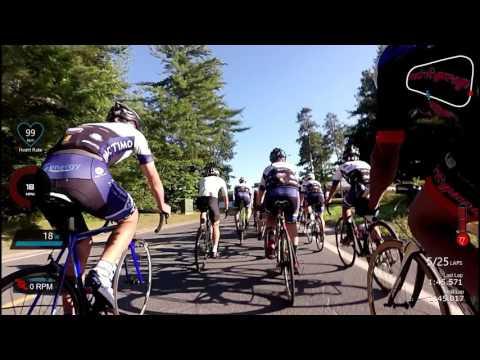 NCC JAM Montague Training Crit B Race 07-05-2017