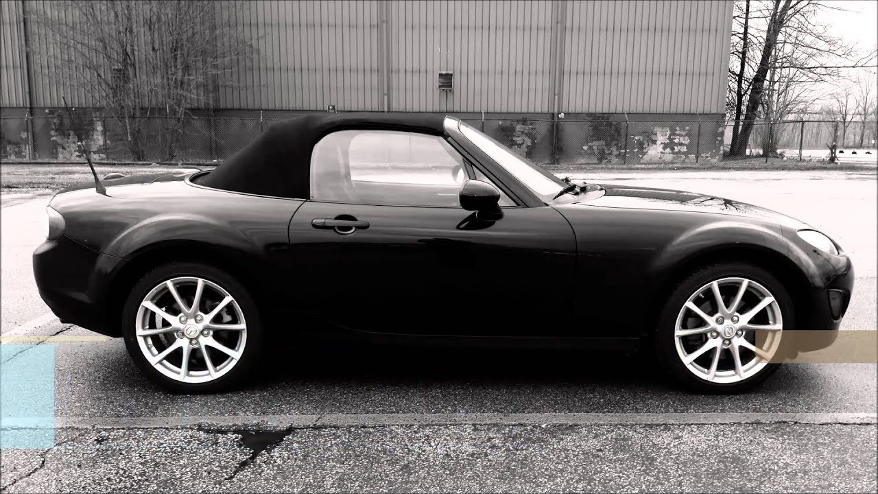 2010 mazda mx 5 nc exhaust racing beat youtube. Black Bedroom Furniture Sets. Home Design Ideas