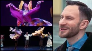 Цыганский театр Жемчуга - Promo Video