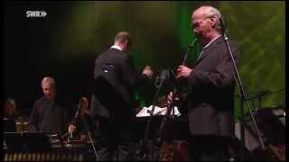 Gary Burton & Paul McCandless - Hommage an Eberhard Weber | SWR Big Band