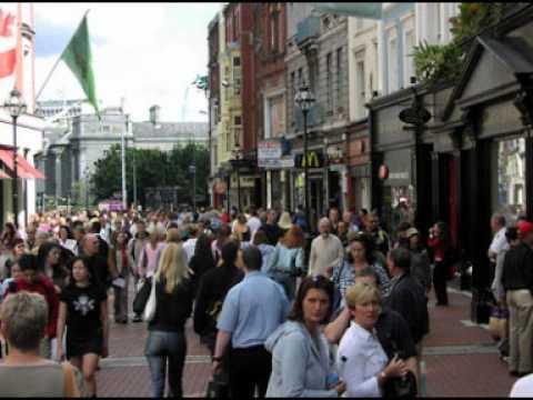 trabajo dublin open cities